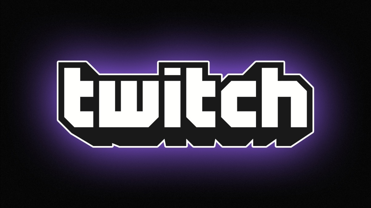 Giveaway Twitch