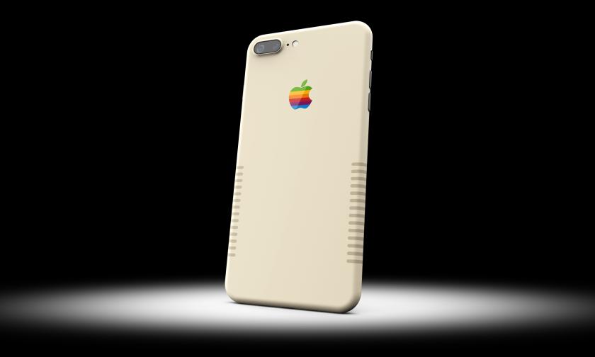 Apple iPhone Retro by ColorWare Showroom