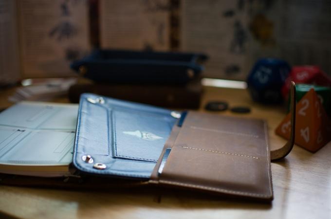 Arcana Note Kickstarter Image 002